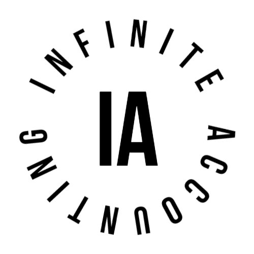 Infinite Accounting